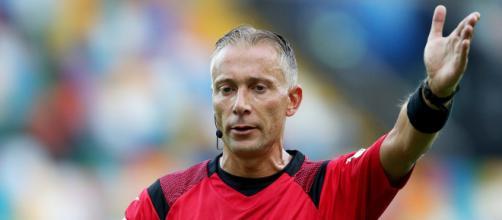 Milan-Juventus, designato Valeri a dirigere il match.
