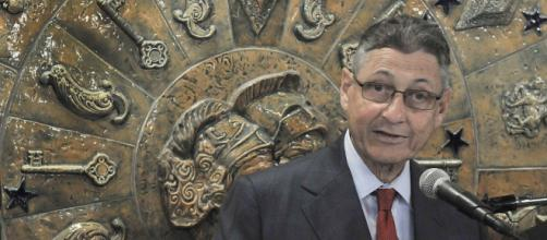 Sheldon Silver released on furlough after less than a year in prison (Image source: MTA Construction & Development Mega Projects/Flick)