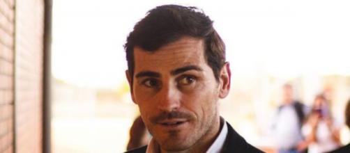 Una posible infidelidad de Iker Casillas a Sara Carbonero ha disparado todas las alarmas (Instagram @Ikercasillas)