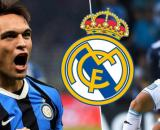 Inter, il Real Madrid vuole Lautaro.
