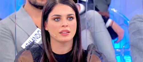 Anticipazioni Uomini e Donne, lunedì 10 maggio: in onda la scelta di Samantha Curcio.