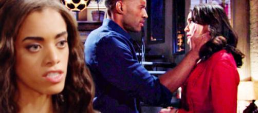 Beautiful, spoiler americani: Carter rifiuta Zoe e sigla un patto segreto con Quinn.