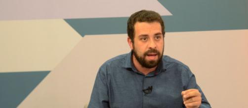Boulos tem sido cogitado para concorrer à eleição para governador de São Paulo em 2022 (Agênia Brasil)