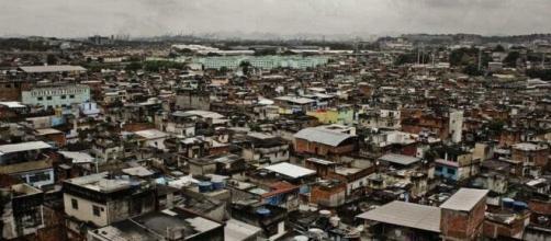 Famosos repudiam ação em Jacarezinho (Arquivo Blasting News)