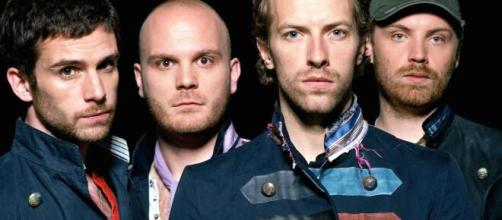 I Coldplay preparano un nuovo album.