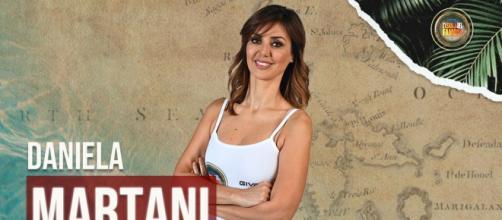 Isola, intervista a Daniela Martani: 'Ho denunciato Selvaggia Lucarelli. Myrea una ragazza d'oro, Francesca Lodo senza pa**e'.