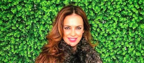 Olga Moreno ha revelado que el Antonio David Flores de la televisión es diferente al real (Instagram, @antoniodavidflores)