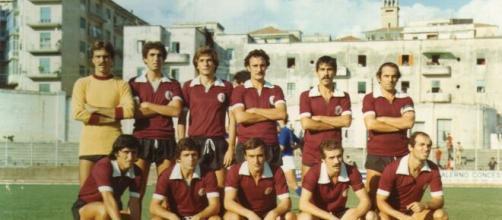Serie B: la Salernitana ad un passo dalla serie A.