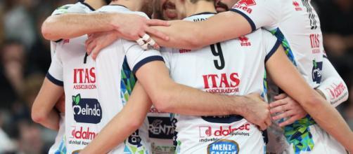 Trentino volley potrebbe cedere diversi giocatori.