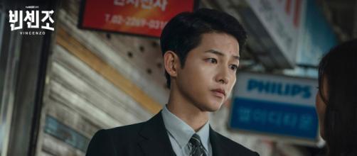 'Vincenzo' é um drama coreano original da Netflix. (Divulgação/Netflix)