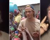 Dylan Thiry en voyage humanitaire au Sénégal : le candidat de La Villa des Cœurs Brisés 6 est en danger de mort.