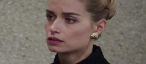 Il Paradiso delle signore, trama del 19/05: Marcello chiede a Ludovica di dimenticarlo.
