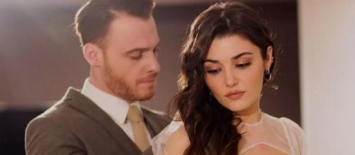 Love is in the air arriva in Italia su Canale 5.