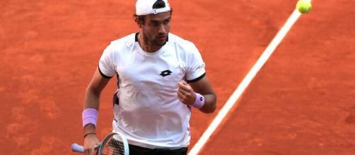Madrid: Berrettini in finale contro Zverev, domenica 9 maggio in diretta su Sky