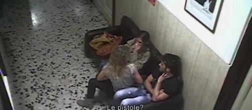 Nell'ultimo sfogo prima di entrare in carcere, Antonio Ciontoli accusa i giornalisti di essere stati gli artefici della condanna di innocenti.