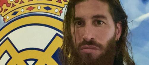Sergio Ramos proche du PSG ? des indices sur Instagram font planer le doute (Instagram Sergio Ramos).