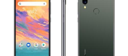 Umidigi A11, in arrivo lo smartphone low cost asiatico di gran qualità.