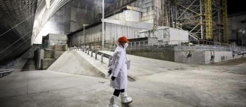 Chernobyl, il reattore 4 si risveglia: nuove reazioni di fissione nella centrale nucleare.