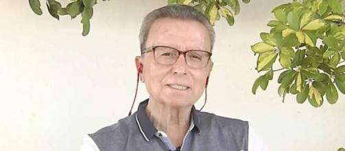 José Ortega Cano aclara por qué terminó su relación con la hija de Rocío Jurado (@telecincoes)