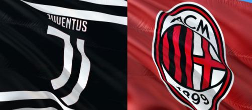 Serie A: Juve-Milan finisce 0-3.
