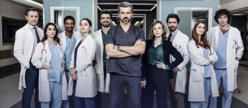 Doc – Nelle tue mani 2, retroscena trama prossima stagione.