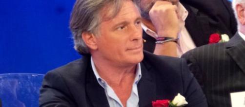 Giorgio Manetti attacca di nuovo Gemma: 'A differenza di Gemma preferisco il mondo reale'.