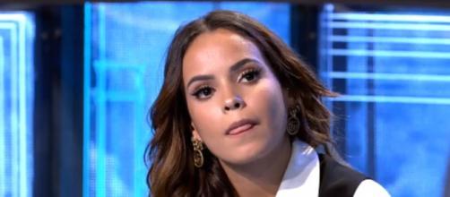 Gloria Camila insulta a Belén Rodríguez por hacer un comentario de Rocío Carrasco (Telecinco)