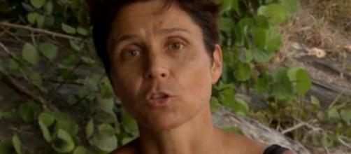 Isolde Kostner, le prime parole dopo L'Isola dei Famosi: 'Ho riscoperto la sfida'.