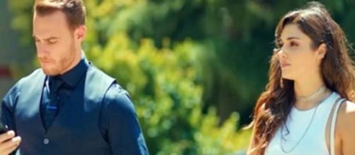 Love is in the air, anticipazioni all'11 giugno: Eda e Serkan pronti alla convivenza.