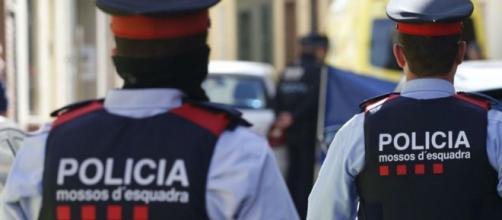 Mossos d'Esquadra de Cataluña (@Mossos)