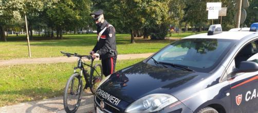 Treviso, ladri di bici compiono i loro furti utilizzando le informazioni pubblicate sui social dai cicloamatori.