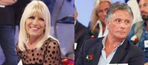 U&D, Gemma favorevole a frequentare dame, l'ex Giorgio: 'Perderebbe credibilità'.