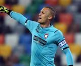 Crotone, Alex Cordaz verso l'Inter.