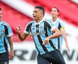 'Super Grêmio' pode ter problemas na sua montagem (Lucas Uebel/Grêmio)