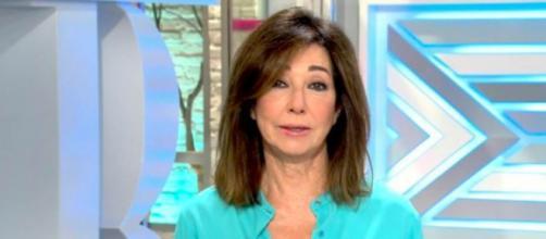 Ana Rosa ha recalcado que Blas Cantó representa a la Televisión Española (Twitter, @elprogramadear)