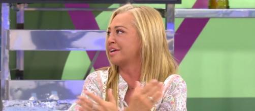 Belén Esteban cuenta ilusionada que se casará de nuevo - (Telecinco)