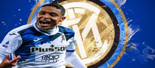 Calciomercato Inter, per l'attacco il rinforzo potrebbe essere Luis Muriel.