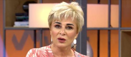 Después de años Ana María Aldón hará frente a la justicia (Telecinco)