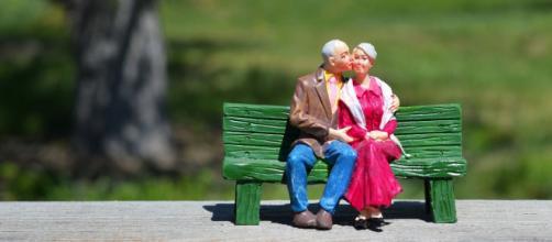 El hermoso gesto del anciano ha sido celebrado tanto por los vecinos como en redes sociales.(Fuente: pixabay.com)