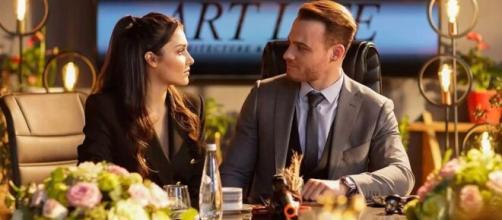 'love is in the air' anticipazioni al 18 giugno.