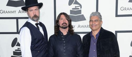 Nirvana, Dave Grohl parla del suo rapporto con gli altri membri della band