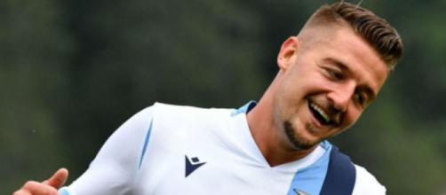 Sergej Milinkovic piace alla Juventus.