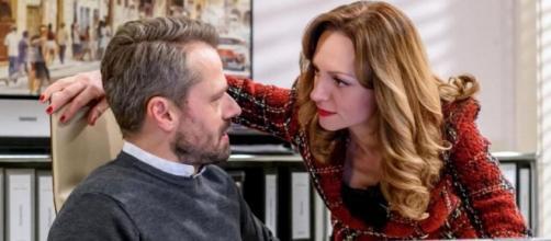 Tempesta d'amore, episodi al 27 giugno: Ariane ritirerà la denuncia contro Christoph.