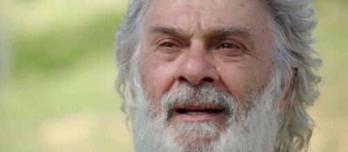 Abraão ordena busca por jovem para o filho em 'Gênesis' (Reprodução/Record TV)