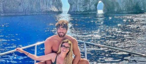 Can Yaman e Diletta Leotta a Capri: è polemica.