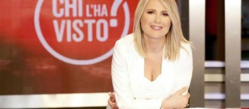 Denise Pipitone, retroscena Sciarelli.