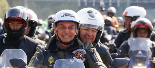 Deputado Cezinha de Madureira apoia o nome de André Mendonça para o Supremo (Alan Santos/PR)