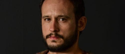 Isaque vira novo homem em 'Gênesis' (Divulgação/Record TV)