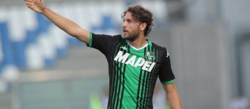 Manuel Locatelli interessa alla Juventus.