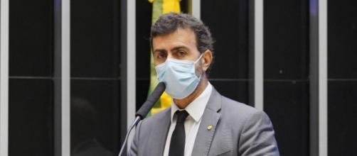 Marcelo Freixo vai para o PSB (Pablo Valadares/Câmara dos Deputados)